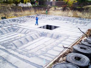 Alapozás - Eladó energiatakarékos lakás Zuglóban