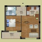 3 Em 5 alaprajz | Eladó energiatakarékos lakás Zuglóban