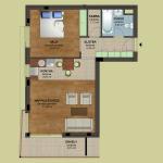 3 Em 6 alaprajz | Eladó energiatakarékos lakás Zuglóban
