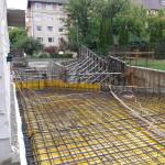 Szerkezetépítés- Eladó energiatakarékos lakás Zuglóban