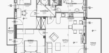2_2 | Eladó energiatakarékos lakás Zuglóban