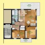 Kövér Lajos utca 8 Északi lakás | Eladó energiatakarékos lakás Zuglóban
