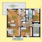 Kövér Lajos utca 8 Déli lakás tető 1 | Eladó energiatakarékos lakás Zuglóban