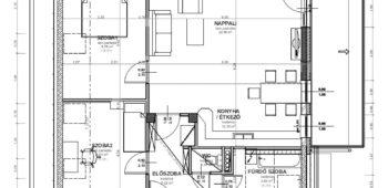 T_1 | Eladó energiatakarékos lakás Zuglóban