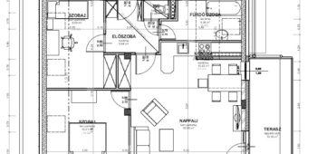 T_2 | Eladó energiatakarékos lakás Zuglóban