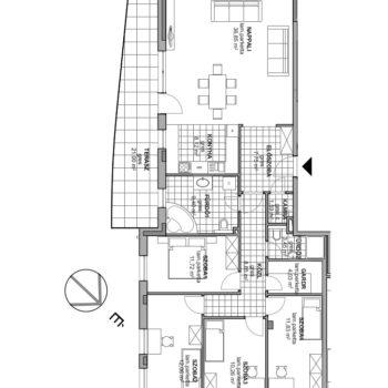 1 emelet 3 Kopja 16