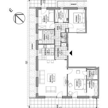 3 emelet 1 Kopja 16